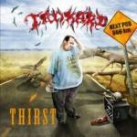 Thirst - Cover