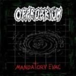 Mandatory Evac - Cover