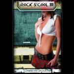 "Rock S'hool Vol. III ""A Spanking Good Clip Collection""  - Cover"