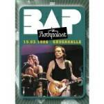 Rockpalast Grugahalle, Essen - Cover