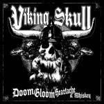 Doom, Gloom, Heartache & Whiskey - Cover