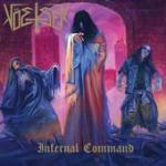 Infernal Command - Cover