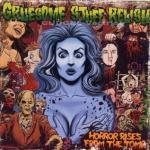 Cover - Horror Rises From The Tomb (Re-Release)