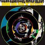The An Albatross Family Album - Cover