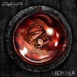 Akoasma - Horror Vacui Live  - Cover