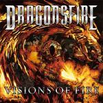 Visions Of Fire - Cover