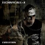 Cover - Evolution