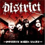 Poverty Makes Angry - Cover