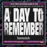 Cover - Homesick