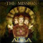 Aura (Promo) - Cover