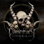 Endtime Requiem - Cover
