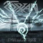 Thunder Times - Cover