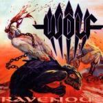Ravenous - Cover