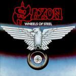 Wheels Of Steel - Cover