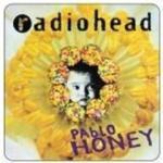Pablo Honey - Cover