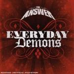 Cover - Everyday Demons