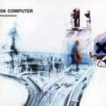 OK Computer - Cover