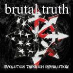 Evolution Through Revolution - Cover