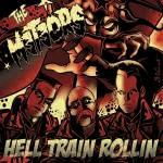 Hell Train Rollin - Cover