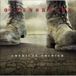American Soldier - Cover