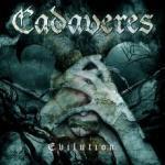 Evilution/Devils Dozen - Cover