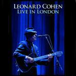 Live In London - Cover