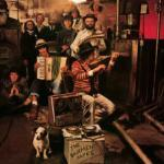 The Basement Tapes (Re-Releases)  - Cover
