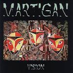 Vision - Cover