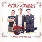 Convince Or Confuse - Cover