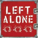 Left Alone - Cover