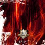 Ginger - Cover