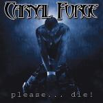 Please.... Die!  - Cover