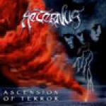 Ascension of Terror - Cover