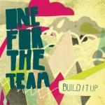 Build It Up - Cover