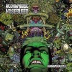 Agorapocalypse - Cover