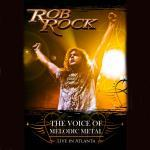 The Voice Of Melodic Metal – Live In Atlanta  - Cover