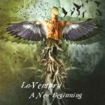 A New Beginning - Cover