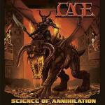 Cover - Science Of Annihilation