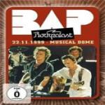 Rockpalast: Musical Dome (22.11.1999)  - Cover