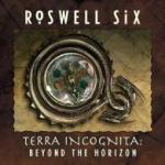 Terra Incognita: Beyond The Horizon - Cover