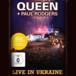 Live In Ukraine  - Cover