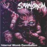 Infernal Womb Cannibalism - Cover