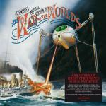 The War Of The Worlds – 30th Anniversary Edition  - Cover