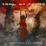 Bloodstained Endurance - Cover