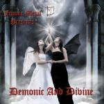 Demonic And Divine - Cover