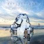 Reflections - An Act Of Glass - Cover