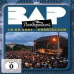 Rockpalast – Tote Brücke Euskirchen (15.06.2001) - Cover
