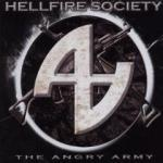 The Angry Army - Cover