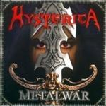 Metal War - Cover