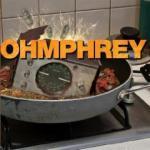 Ohmphrey - Cover